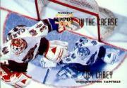 1996-97 Summit In The Crease #6 Jim Carey