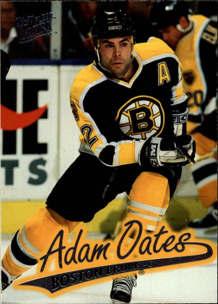 1996-97 Ultra #10 Adam Oates