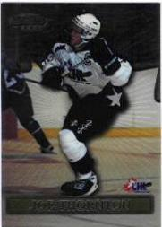 1997 Bowman CHL Bowman's Best #1 Joe Thornton