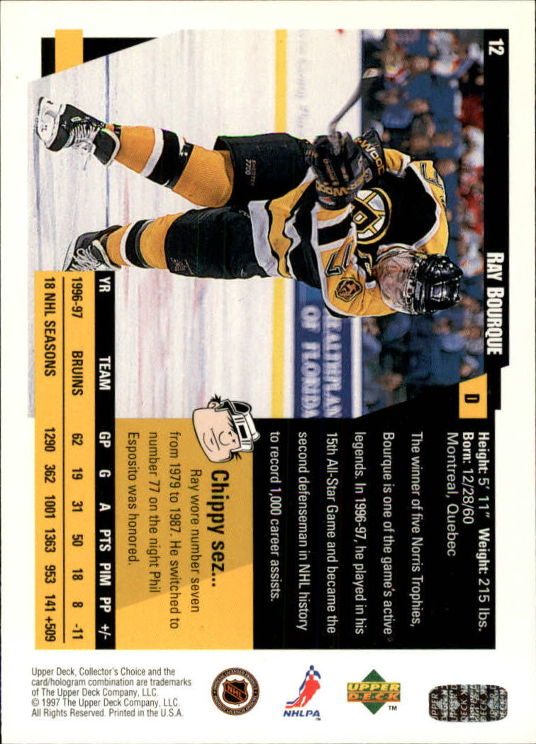 1997-98-Collector-039-s-Choice-Hockey-1-250-Your-Choice-GOTBASEBALLCARDS thumbnail 25