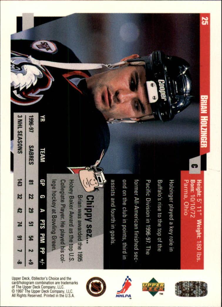 1997-98-Collector-039-s-Choice-Hockey-1-250-Your-Choice-GOTBASEBALLCARDS thumbnail 49