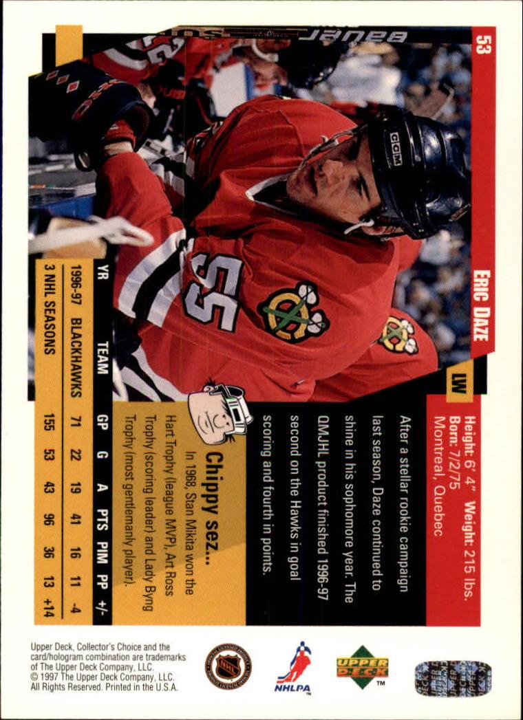 1997-98-Collector-039-s-Choice-Hockey-1-250-Your-Choice-GOTBASEBALLCARDS thumbnail 103