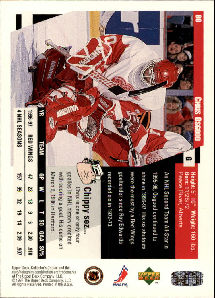 1997-98-Collector-039-s-Choice-Hockey-1-250-Your-Choice-GOTBASEBALLCARDS thumbnail 151