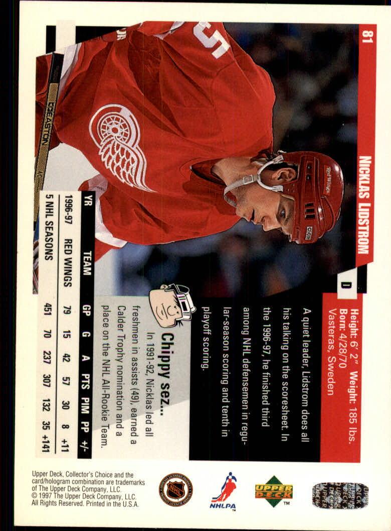 1997-98-Collector-039-s-Choice-Hockey-1-250-Your-Choice-GOTBASEBALLCARDS thumbnail 153