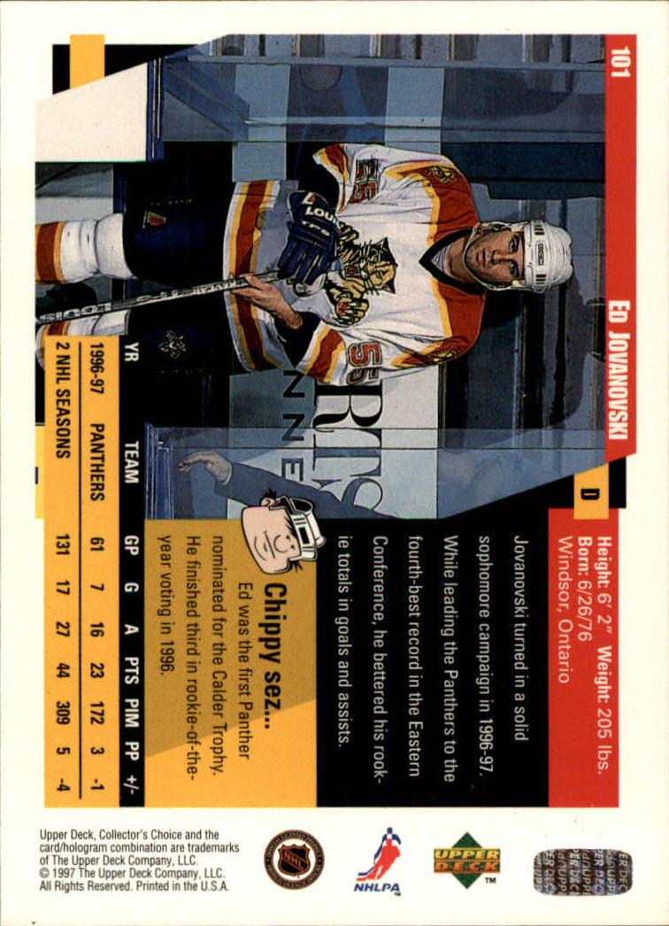 1997-98-Collector-039-s-Choice-Hockey-1-250-Your-Choice-GOTBASEBALLCARDS thumbnail 183