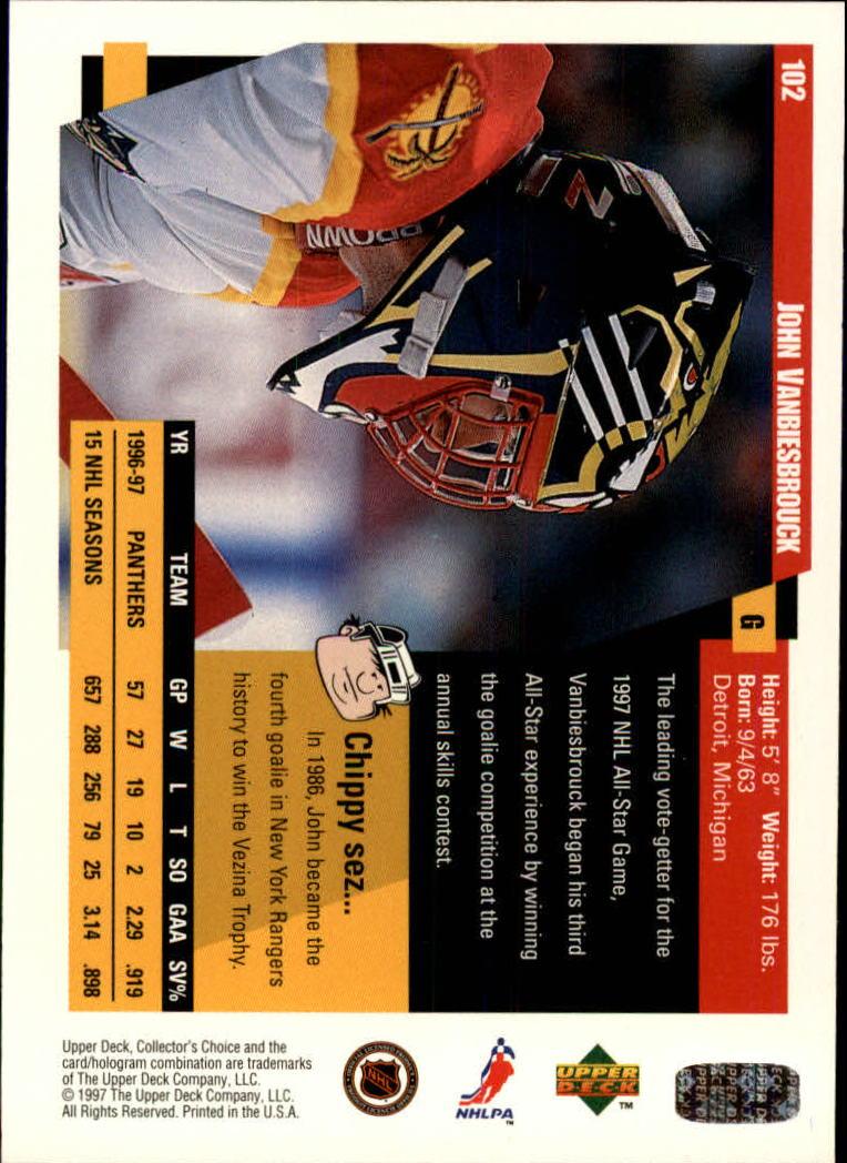 1997-98-Collector-039-s-Choice-Hockey-1-250-Your-Choice-GOTBASEBALLCARDS thumbnail 185