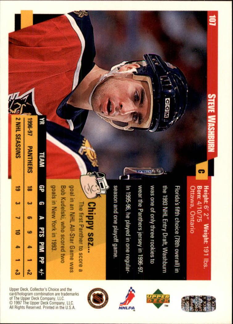 1997-98-Collector-039-s-Choice-Hockey-1-250-Your-Choice-GOTBASEBALLCARDS thumbnail 195
