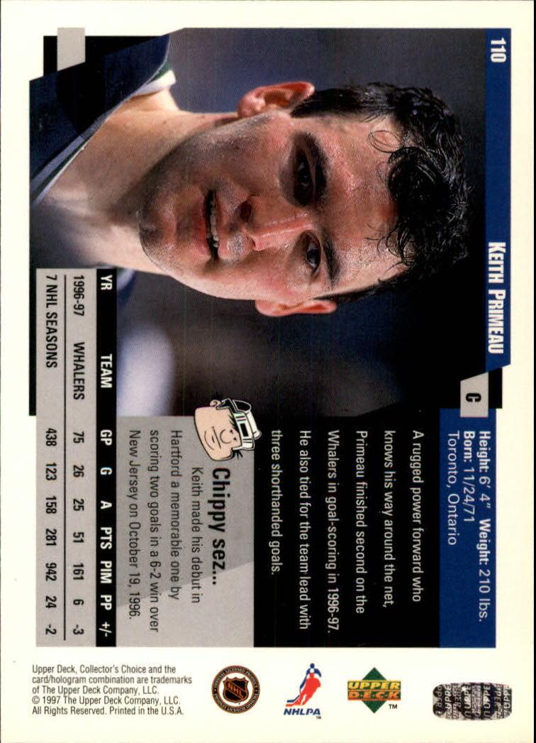 1997-98-Collector-039-s-Choice-Hockey-1-250-Your-Choice-GOTBASEBALLCARDS thumbnail 201