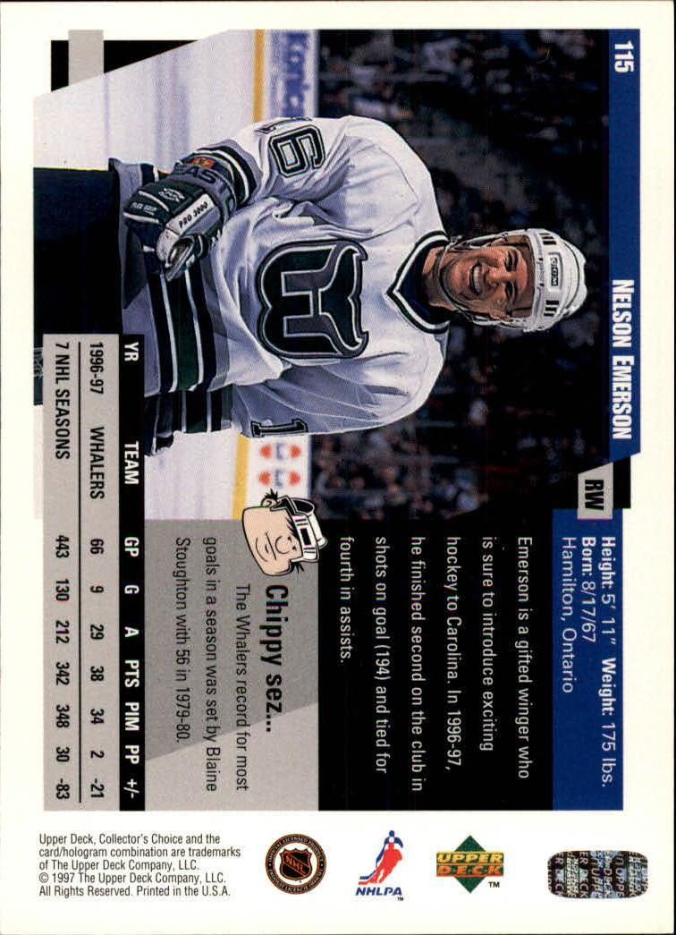 1997-98-Collector-039-s-Choice-Hockey-1-250-Your-Choice-GOTBASEBALLCARDS thumbnail 211