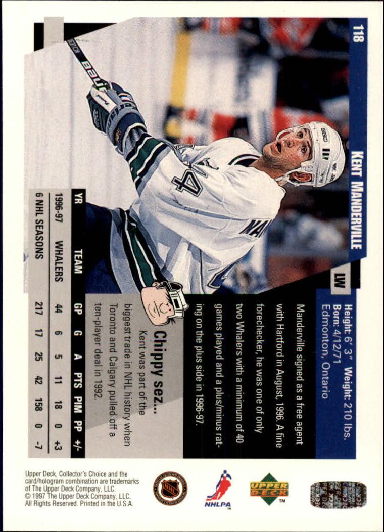 1997-98-Collector-039-s-Choice-Hockey-1-250-Your-Choice-GOTBASEBALLCARDS thumbnail 215