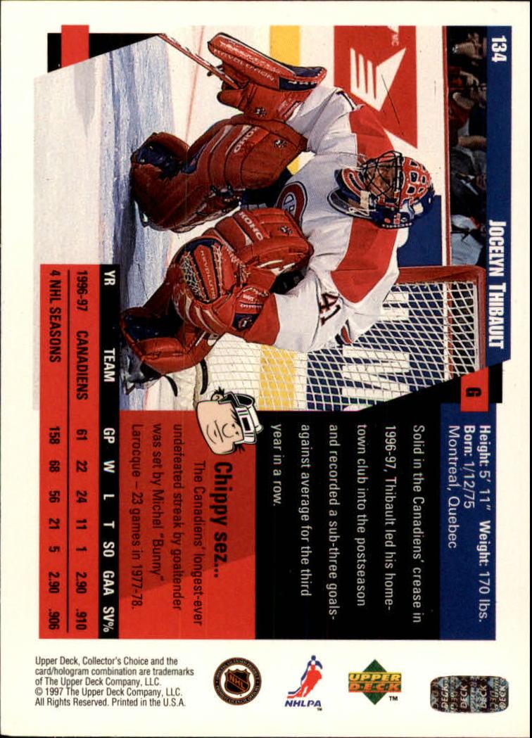 1997-98-Collector-039-s-Choice-Hockey-1-250-Your-Choice-GOTBASEBALLCARDS thumbnail 243