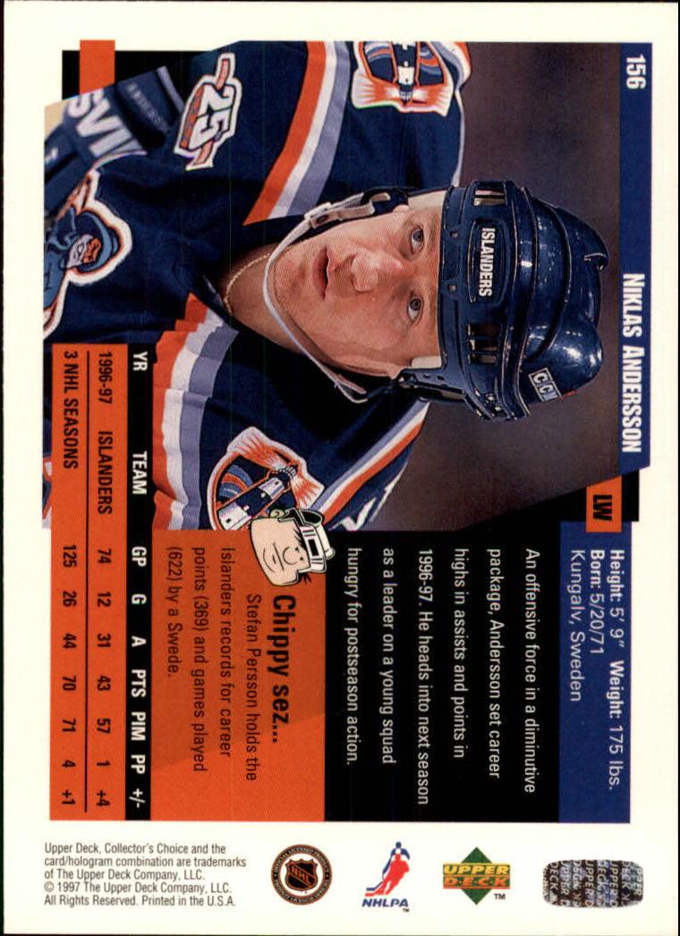 1997-98-Collector-039-s-Choice-Hockey-1-250-Your-Choice-GOTBASEBALLCARDS thumbnail 285