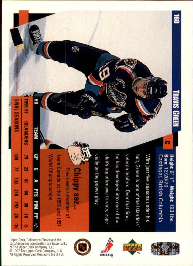 1997-98-Collector-039-s-Choice-Hockey-1-250-Your-Choice-GOTBASEBALLCARDS thumbnail 293