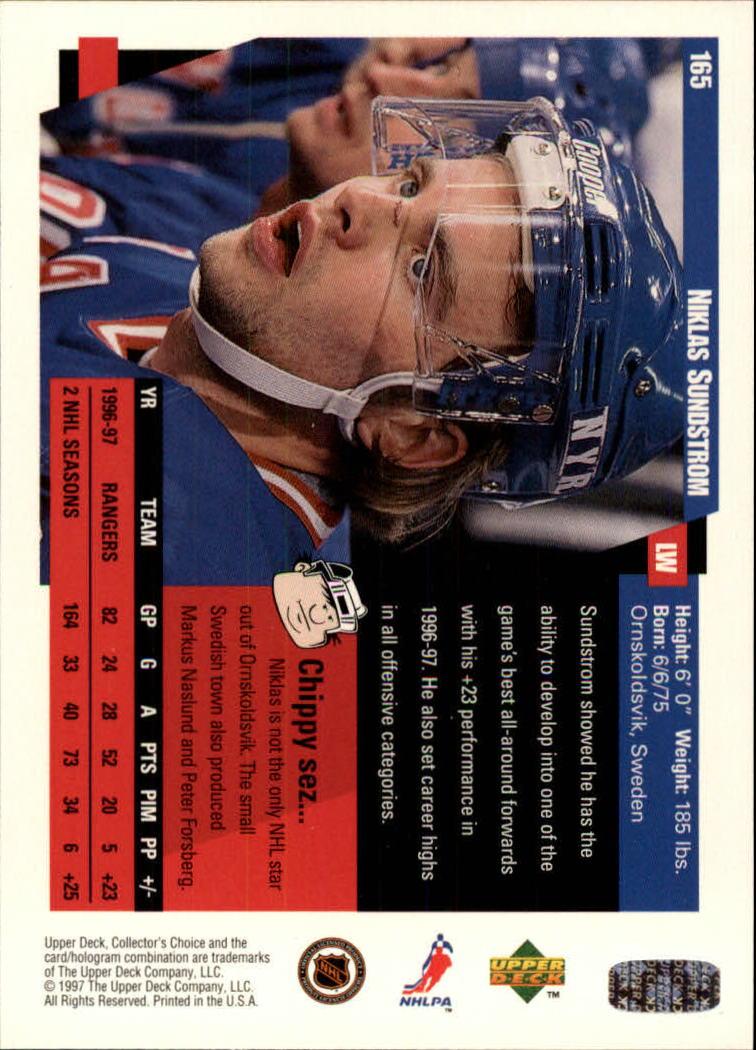 1997-98-Collector-039-s-Choice-Hockey-1-250-Your-Choice-GOTBASEBALLCARDS thumbnail 303
