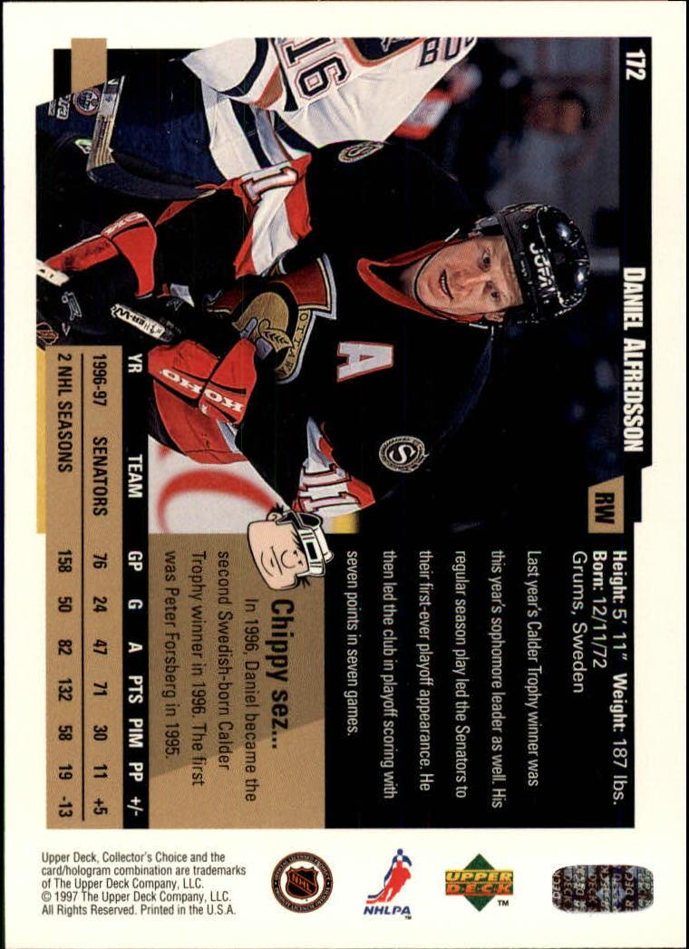 1997-98-Collector-039-s-Choice-Hockey-1-250-Your-Choice-GOTBASEBALLCARDS thumbnail 315