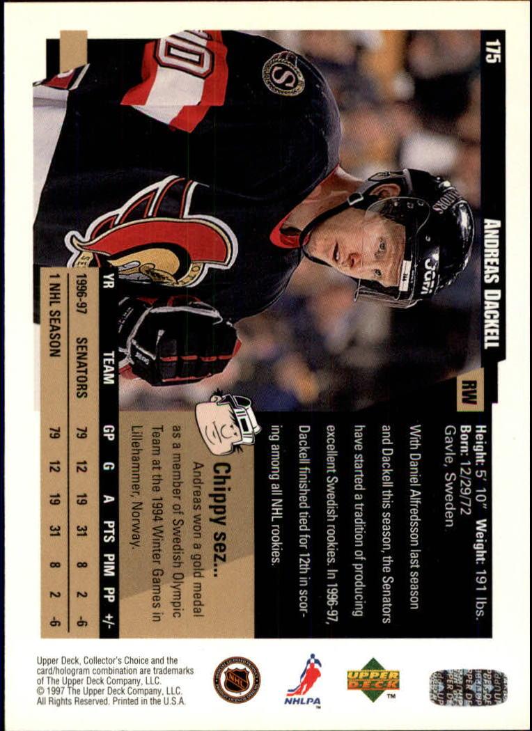 1997-98-Collector-039-s-Choice-Hockey-1-250-Your-Choice-GOTBASEBALLCARDS thumbnail 321