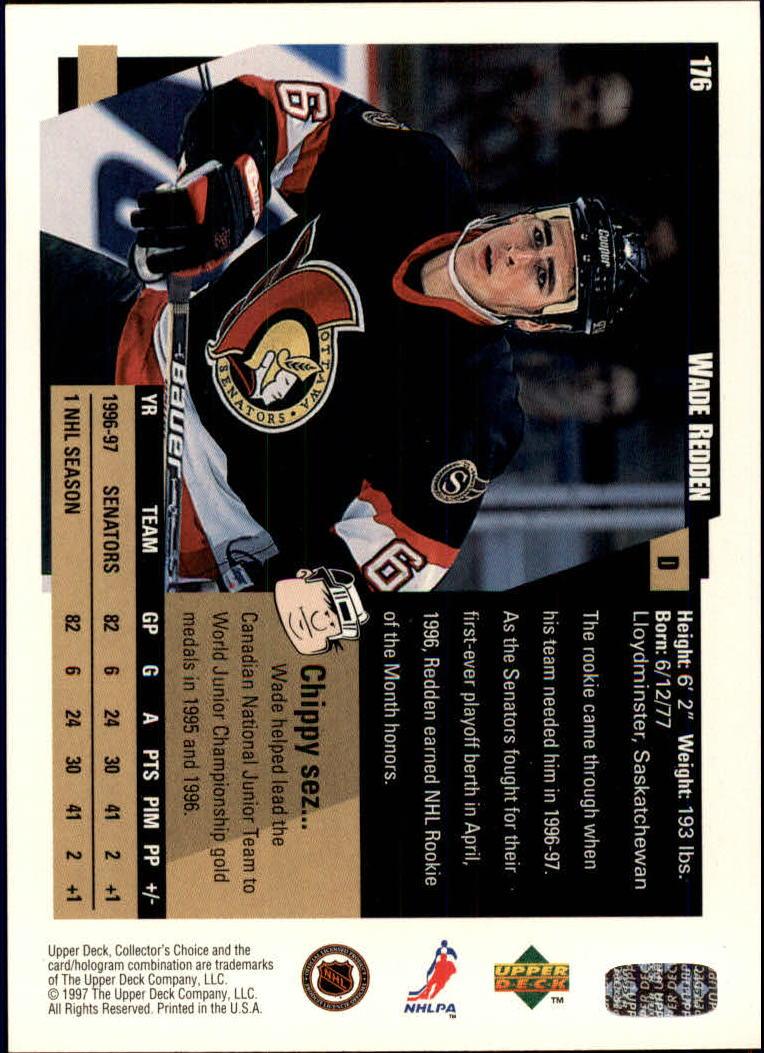 1997-98-Collector-039-s-Choice-Hockey-1-250-Your-Choice-GOTBASEBALLCARDS thumbnail 323