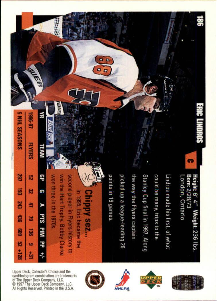 1997-98-Collector-039-s-Choice-Hockey-1-250-Your-Choice-GOTBASEBALLCARDS thumbnail 343