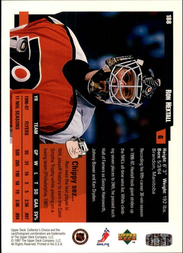 1997-98-Collector-039-s-Choice-Hockey-1-250-Your-Choice-GOTBASEBALLCARDS thumbnail 347