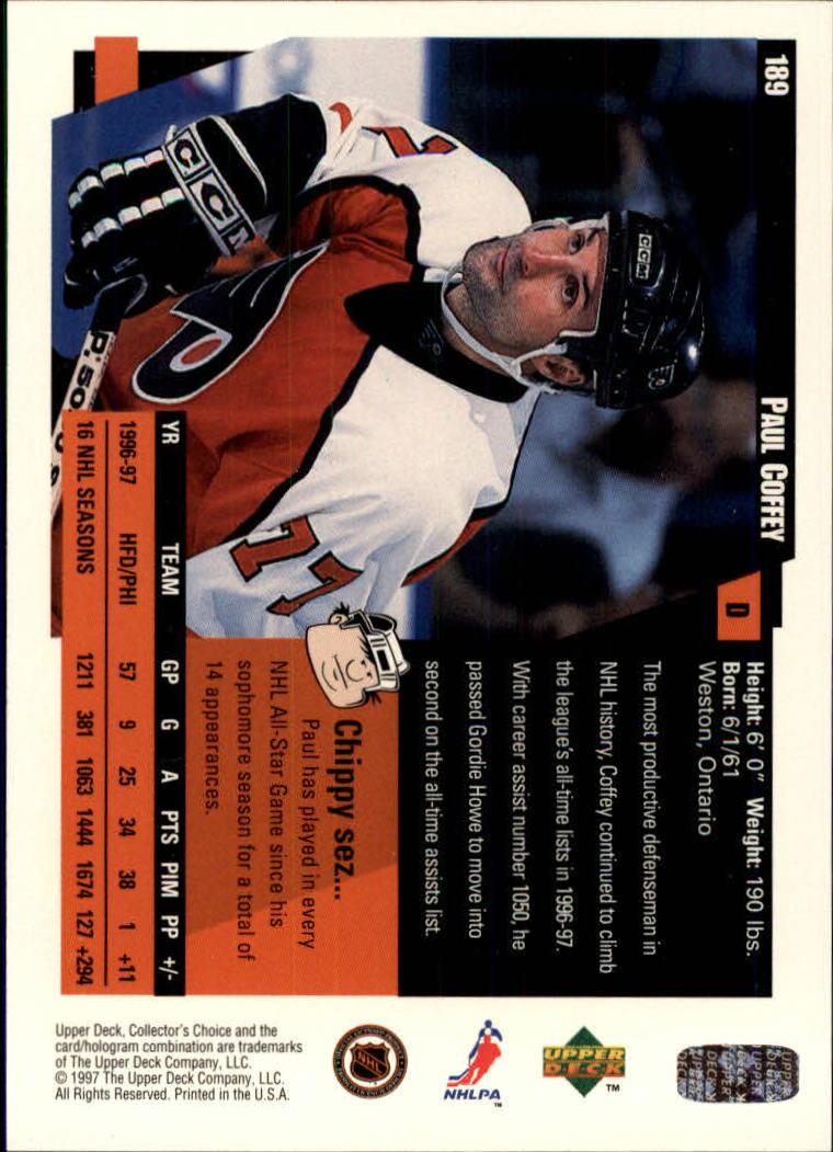 1997-98-Collector-039-s-Choice-Hockey-1-250-Your-Choice-GOTBASEBALLCARDS thumbnail 349