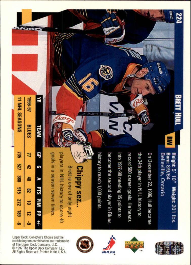 1997-98-Collector-039-s-Choice-Hockey-1-250-Your-Choice-GOTBASEBALLCARDS thumbnail 417