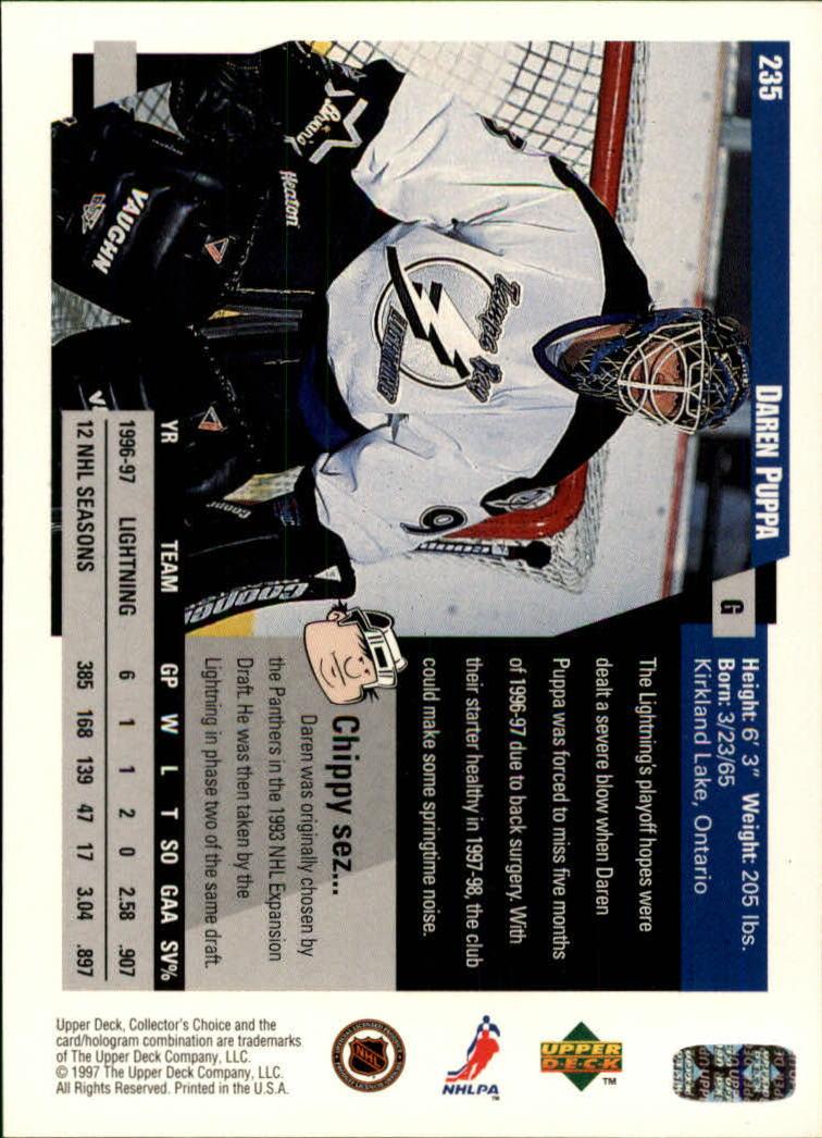 1997-98-Collector-039-s-Choice-Hockey-1-250-Your-Choice-GOTBASEBALLCARDS thumbnail 439