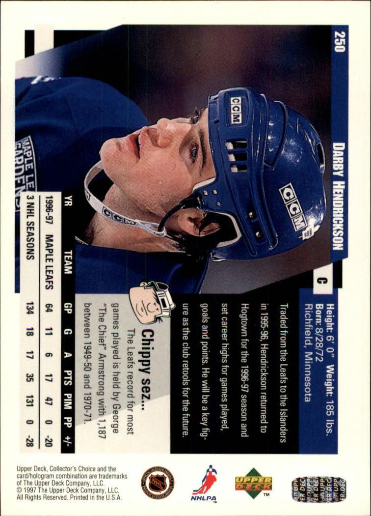 1997-98-Collector-039-s-Choice-Hockey-1-250-Your-Choice-GOTBASEBALLCARDS thumbnail 469