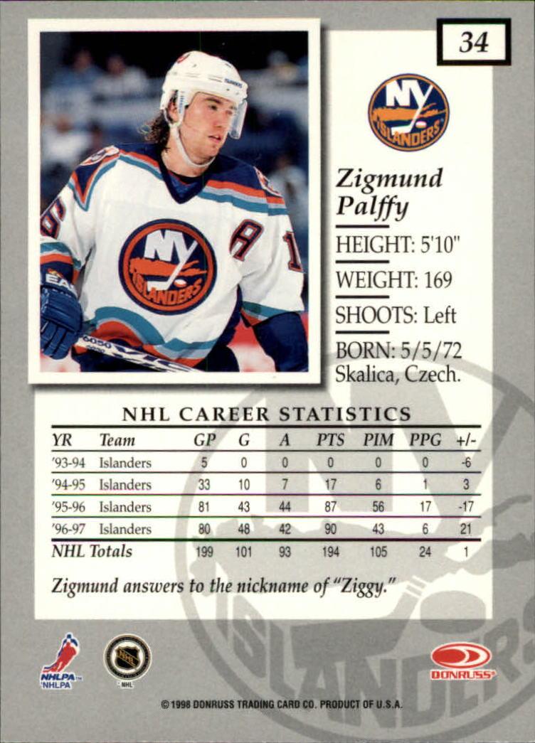 1997-98-Donruss-Elite-Hockey-1-150-Your-Choice-GOTBASEBALLCARDS thumbnail 63