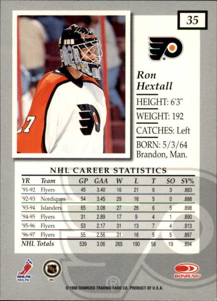 1997-98-Donruss-Elite-Hockey-1-150-Your-Choice-GOTBASEBALLCARDS thumbnail 65