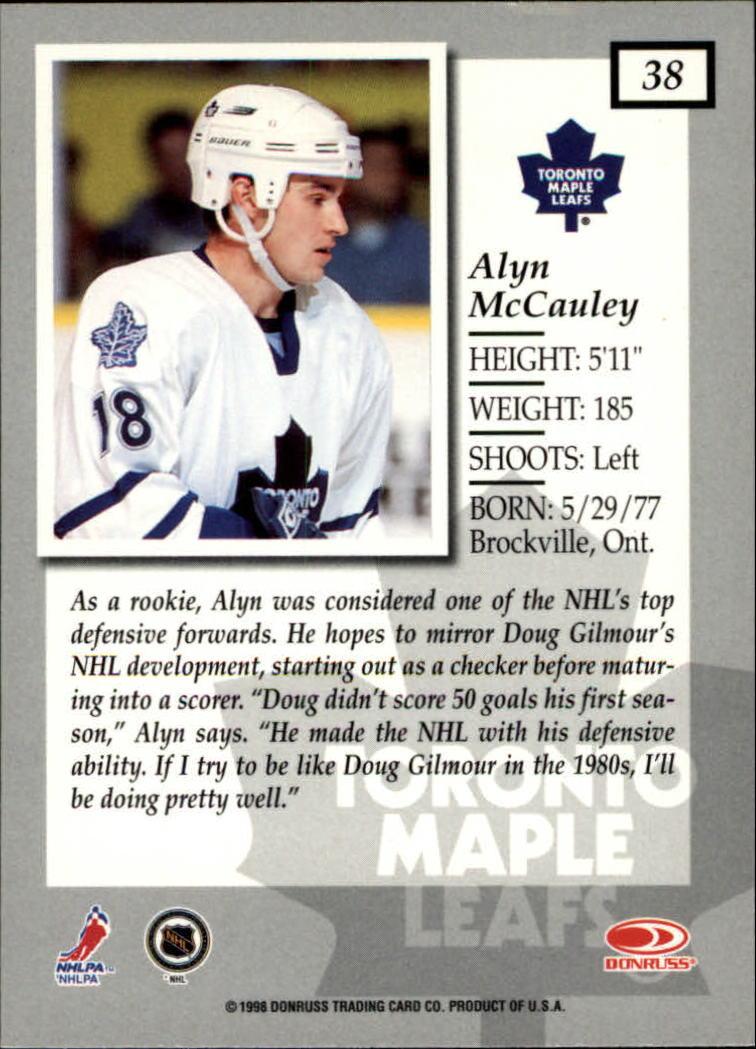 1997-98-Donruss-Elite-Hockey-1-150-Your-Choice-GOTBASEBALLCARDS thumbnail 71