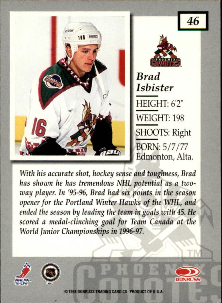 1997-98-Donruss-Elite-Hockey-1-150-Your-Choice-GOTBASEBALLCARDS thumbnail 87