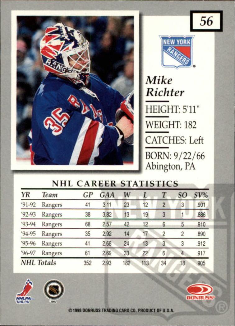 1997-98-Donruss-Elite-Hockey-1-150-Your-Choice-GOTBASEBALLCARDS thumbnail 105