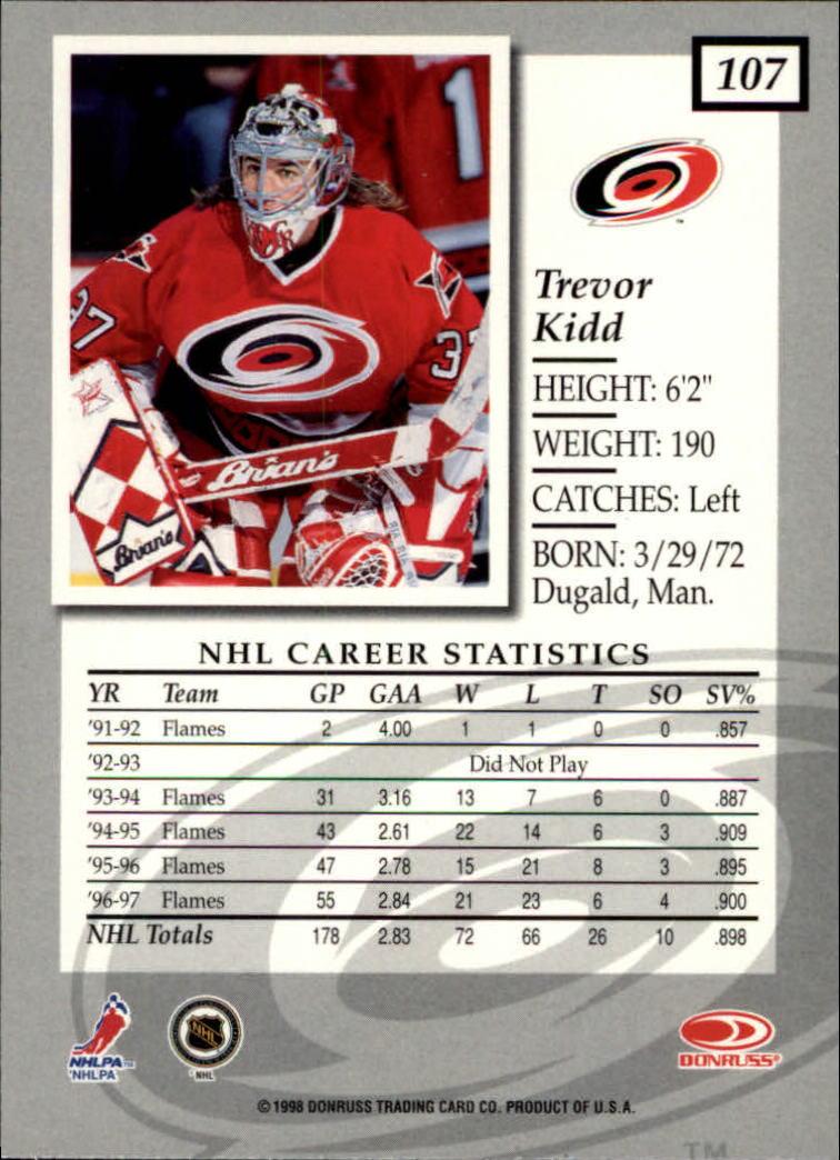 1997-98-Donruss-Elite-Hockey-1-150-Your-Choice-GOTBASEBALLCARDS thumbnail 199