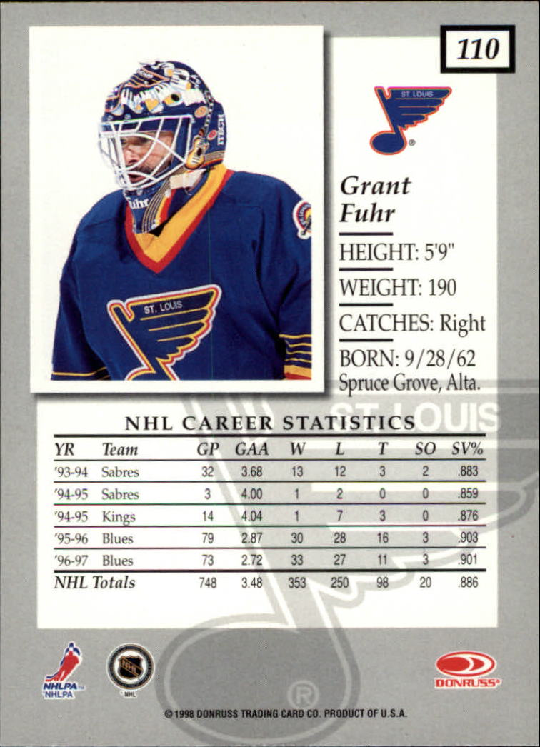 1997-98-Donruss-Elite-Hockey-1-150-Your-Choice-GOTBASEBALLCARDS thumbnail 205