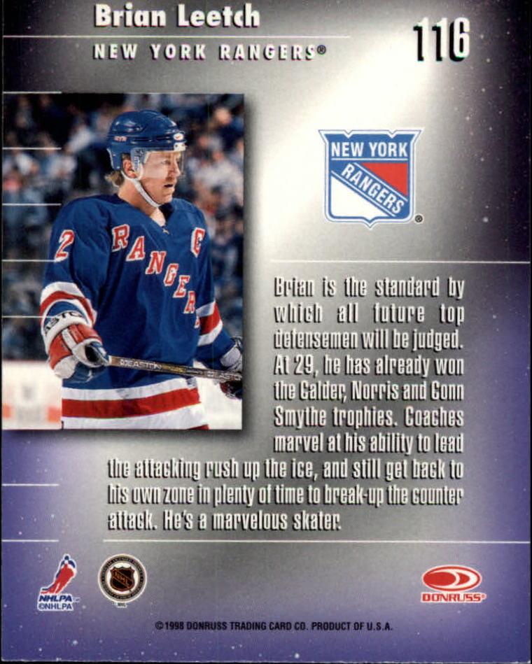 1997-98-Donruss-Elite-Hockey-1-150-Your-Choice-GOTBASEBALLCARDS thumbnail 215