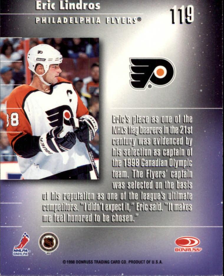 1997-98-Donruss-Elite-Hockey-1-150-Your-Choice-GOTBASEBALLCARDS thumbnail 221