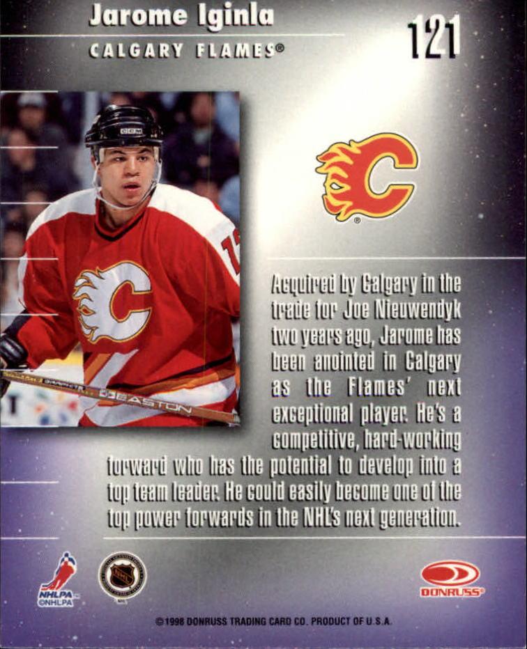 1997-98-Donruss-Elite-Hockey-1-150-Your-Choice-GOTBASEBALLCARDS thumbnail 225