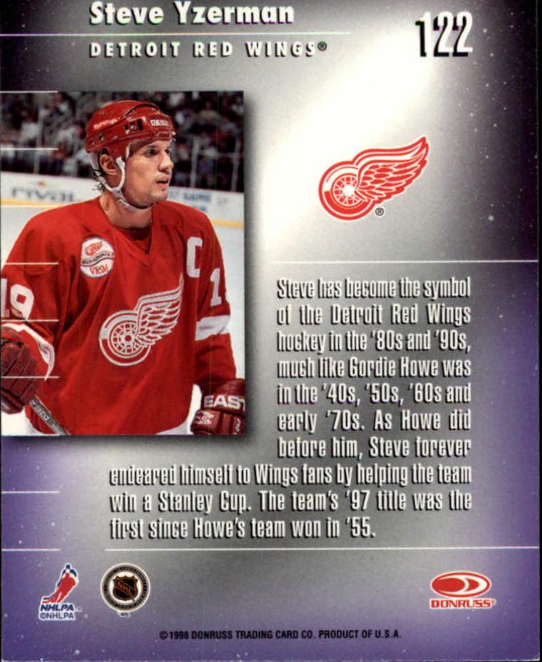 1997-98-Donruss-Elite-Hockey-1-150-Your-Choice-GOTBASEBALLCARDS thumbnail 227