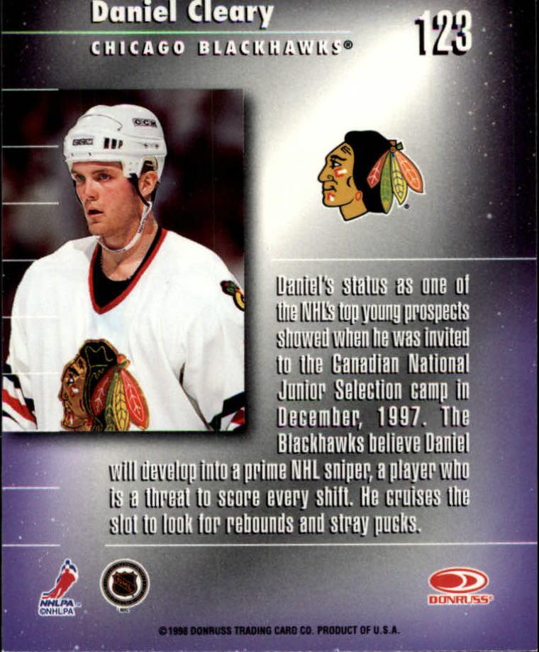 1997-98-Donruss-Elite-Hockey-1-150-Your-Choice-GOTBASEBALLCARDS thumbnail 229