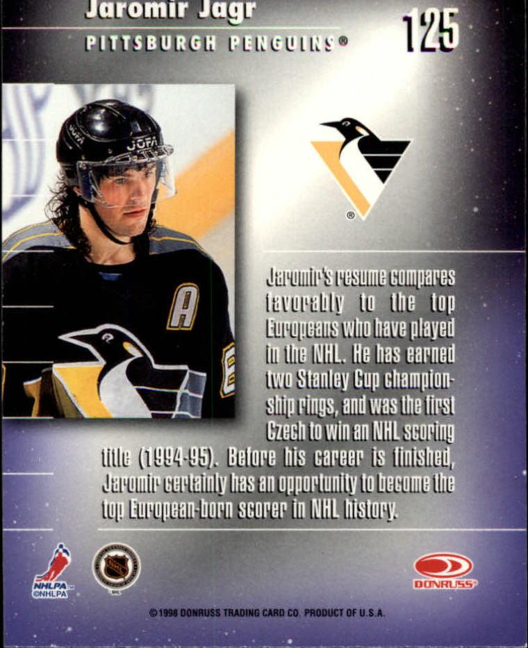 1997-98-Donruss-Elite-Hockey-1-150-Your-Choice-GOTBASEBALLCARDS thumbnail 233