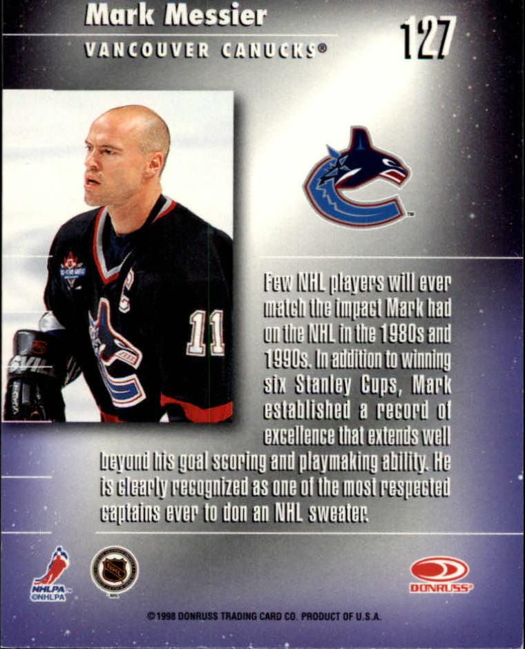 1997-98-Donruss-Elite-Hockey-1-150-Your-Choice-GOTBASEBALLCARDS thumbnail 237