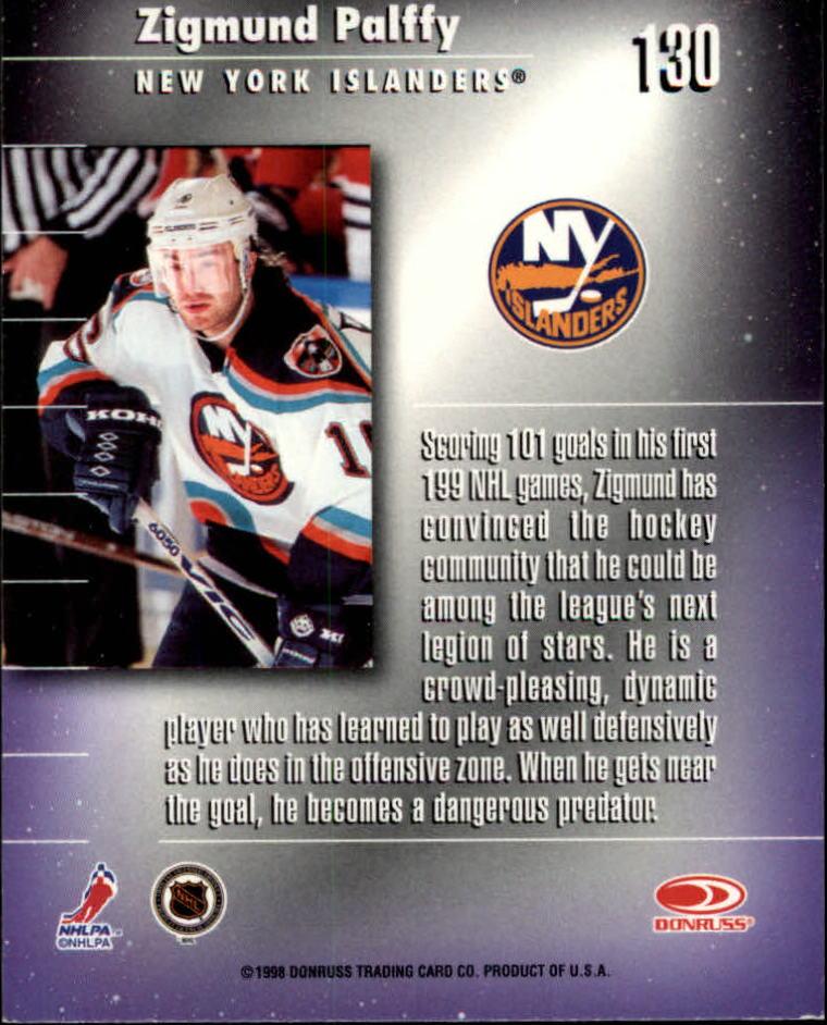 1997-98-Donruss-Elite-Hockey-1-150-Your-Choice-GOTBASEBALLCARDS thumbnail 243