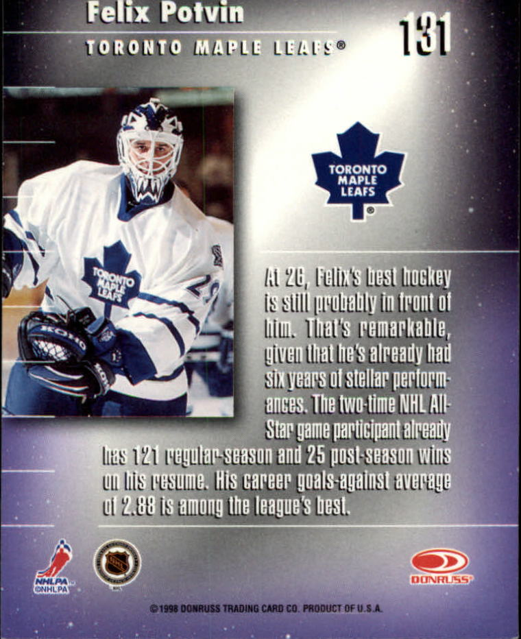 1997-98-Donruss-Elite-Hockey-1-150-Your-Choice-GOTBASEBALLCARDS thumbnail 245