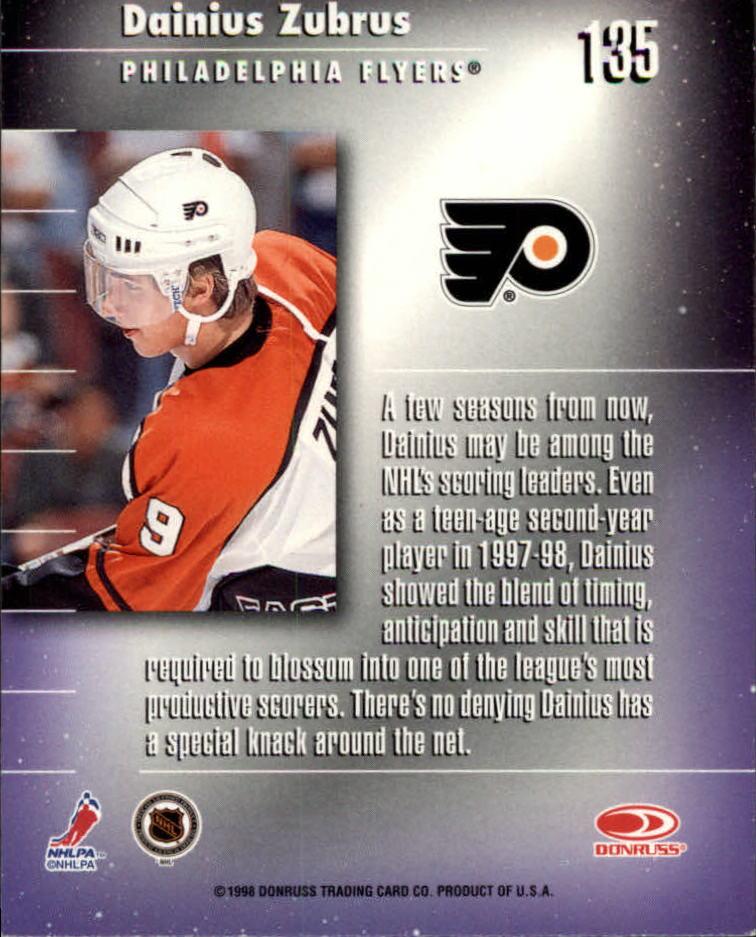 1997-98-Donruss-Elite-Hockey-1-150-Your-Choice-GOTBASEBALLCARDS thumbnail 253