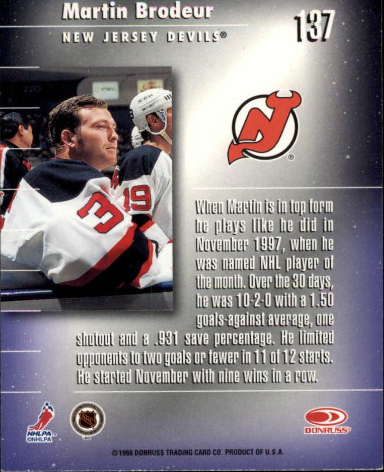 1997-98-Donruss-Elite-Hockey-1-150-Your-Choice-GOTBASEBALLCARDS thumbnail 257