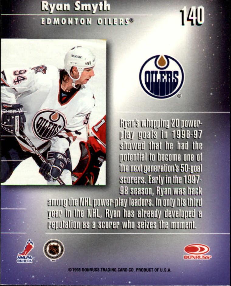 1997-98-Donruss-Elite-Hockey-1-150-Your-Choice-GOTBASEBALLCARDS thumbnail 261