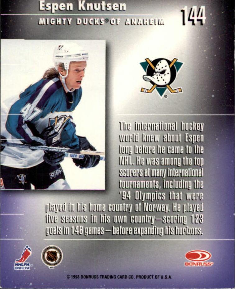 1997-98-Donruss-Elite-Hockey-1-150-Your-Choice-GOTBASEBALLCARDS thumbnail 267