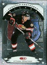 1997-98 Donruss Preferred #162 Marian Hossa S RC