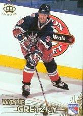 1997-98 Pacific #99 Wayne Gretzky