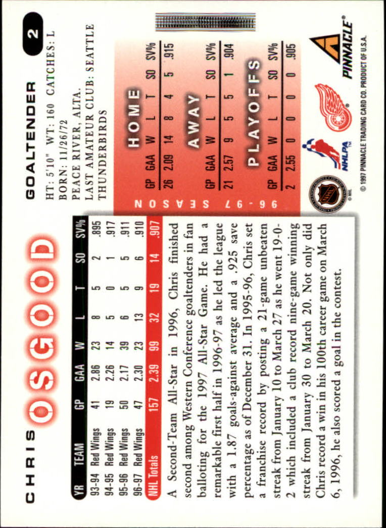 1997-98-Score-Hockey-1-249-Your-Choice-GOTBASEBALLCARDS thumbnail 3